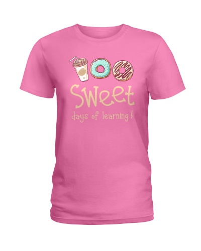 100 SWEET DAYS OF LEARNING