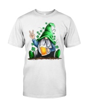 BEER GNOME Classic T-Shirt front