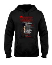 SENIOR THING Hooded Sweatshirt thumbnail