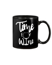 TIME FOR WINE  Mug thumbnail