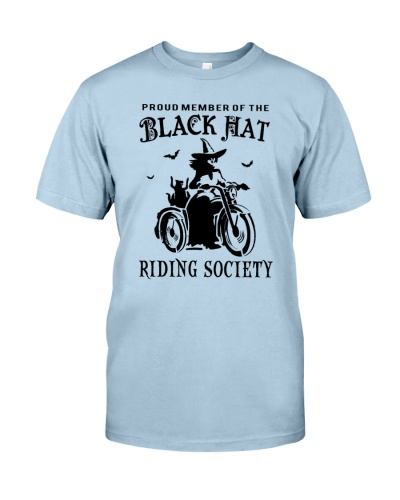 BLACK HAT RIDING SOCIETY