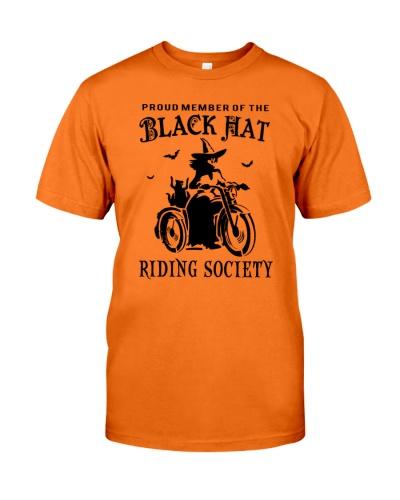 BLACK HAT RIDING SOCIETY