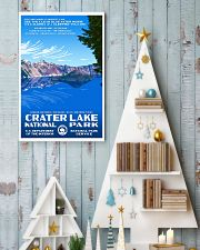 CRATER LAKE 11x17 Poster lifestyle-holiday-poster-2