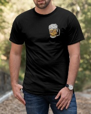 Bring Beer Classic T-Shirt apparel-classic-tshirt-lifestyle-front-53