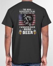 Bring Beer Classic T-Shirt garment-tshirt-unisex-back-04