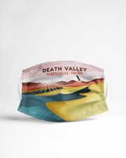 Death Valley Cloth Face Mask - 3 Pack aos-face-mask-lifestyle-22