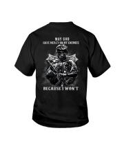 MAY GOD HAVE MERCY Youth T-Shirt thumbnail