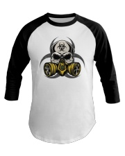 STAY BACK T-SHIRT  Baseball Tee thumbnail