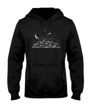 PERFECT SHIRT FOR CAMPING Hooded Sweatshirt thumbnail