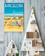 BARCELONA SPAIN 16x24 Poster lifestyle-holiday-poster-2