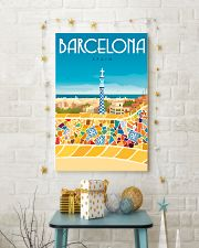 BARCELONA SPAIN 16x24 Poster lifestyle-holiday-poster-3