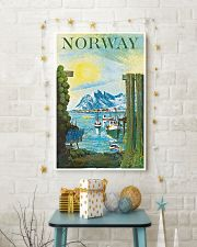 NORWAY 11x17 Poster lifestyle-holiday-poster-3
