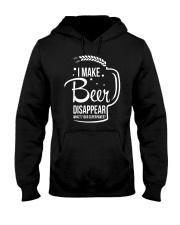I MAKE BEER DISAPPEAR Hooded Sweatshirt thumbnail