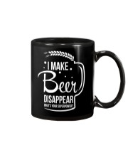 I MAKE BEER DISAPPEAR Mug thumbnail