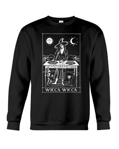 WICCA WICCA