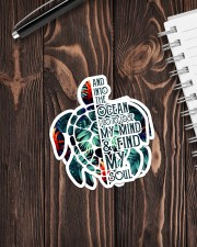 BACK TO THE SEA 1 Sticker - 2 pack (Vertical) aos-sticker-2-pack-vertical-lifestyle-front-05