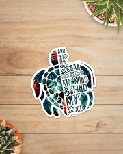 BACK TO THE SEA 1 Sticker - 2 pack (Vertical) aos-sticker-2-pack-vertical-lifestyle-front-07