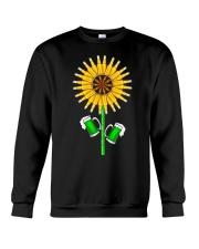 BEER - SUNFLOWER Crewneck Sweatshirt thumbnail