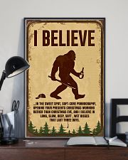 I BELIEVE 11x17 Poster lifestyle-poster-2