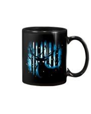 NIGHT DEER T-SHIRT Mug thumbnail