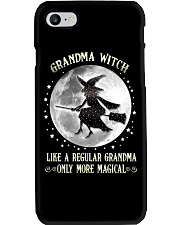 GRANDMA WITCH Phone Case thumbnail