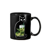 CAIPIRINHA COCKTAIL CAT Mug thumbnail