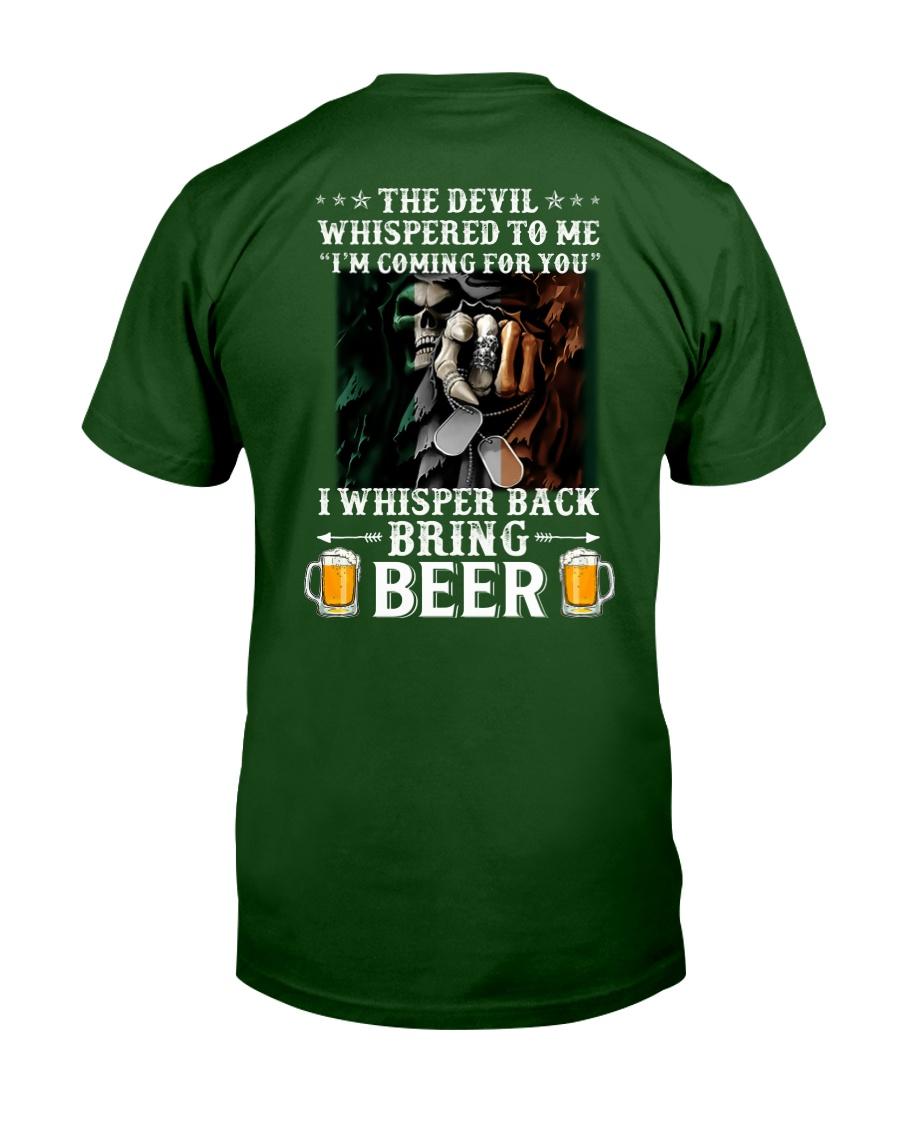 Bring beer Classic T-Shirt