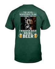 Bring beer Premium Fit Mens Tee thumbnail