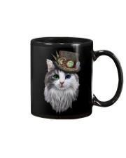 CAT WITH HAT Mug thumbnail