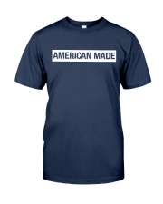 'MERICAN MADE Classic T-Shirt front