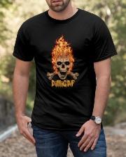 DILLIGAF Classic T-Shirt apparel-classic-tshirt-lifestyle-front-53