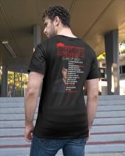 SENIOR THINGS 2020  Classic T-Shirt apparel-classic-tshirt-lifestyle-back-48