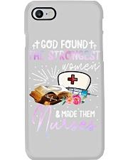 GOD SEND NURSE Phone Case thumbnail