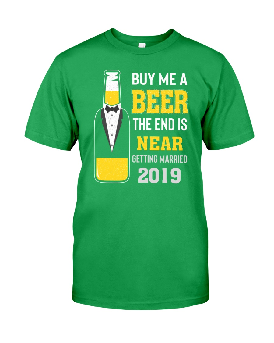 Happy St Patrick's Day  Classic T-Shirt