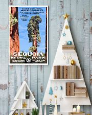 SEQUOIA 11x17 Poster lifestyle-holiday-poster-2