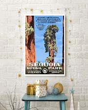 SEQUOIA 11x17 Poster lifestyle-holiday-poster-3