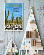 SAGUARO 11x17 Poster lifestyle-holiday-poster-2