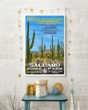 SAGUARO 11x17 Poster lifestyle-holiday-poster-3