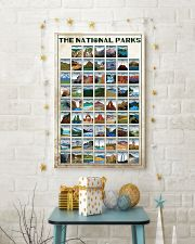 Limited Edition - 61 NPS 16x24 Poster lifestyle-holiday-poster-3