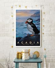 ACADIA 11x17 Poster lifestyle-holiday-poster-3