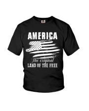GIFT FOR INDEPENDENCE DAY Youth T-Shirt thumbnail