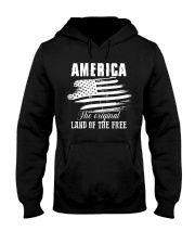 GIFT FOR INDEPENDENCE DAY Hooded Sweatshirt thumbnail