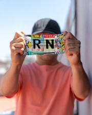 RN Number Plate Cloth Face Mask - 3 Pack aos-face-mask-lifestyle-05