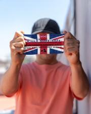 I'm British My Eyes Definitely Say It  Cloth Face Mask - 3 Pack aos-face-mask-lifestyle-05