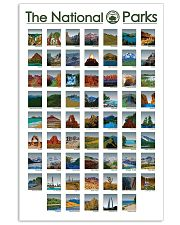 PARKS POSTER 16x24 Poster front