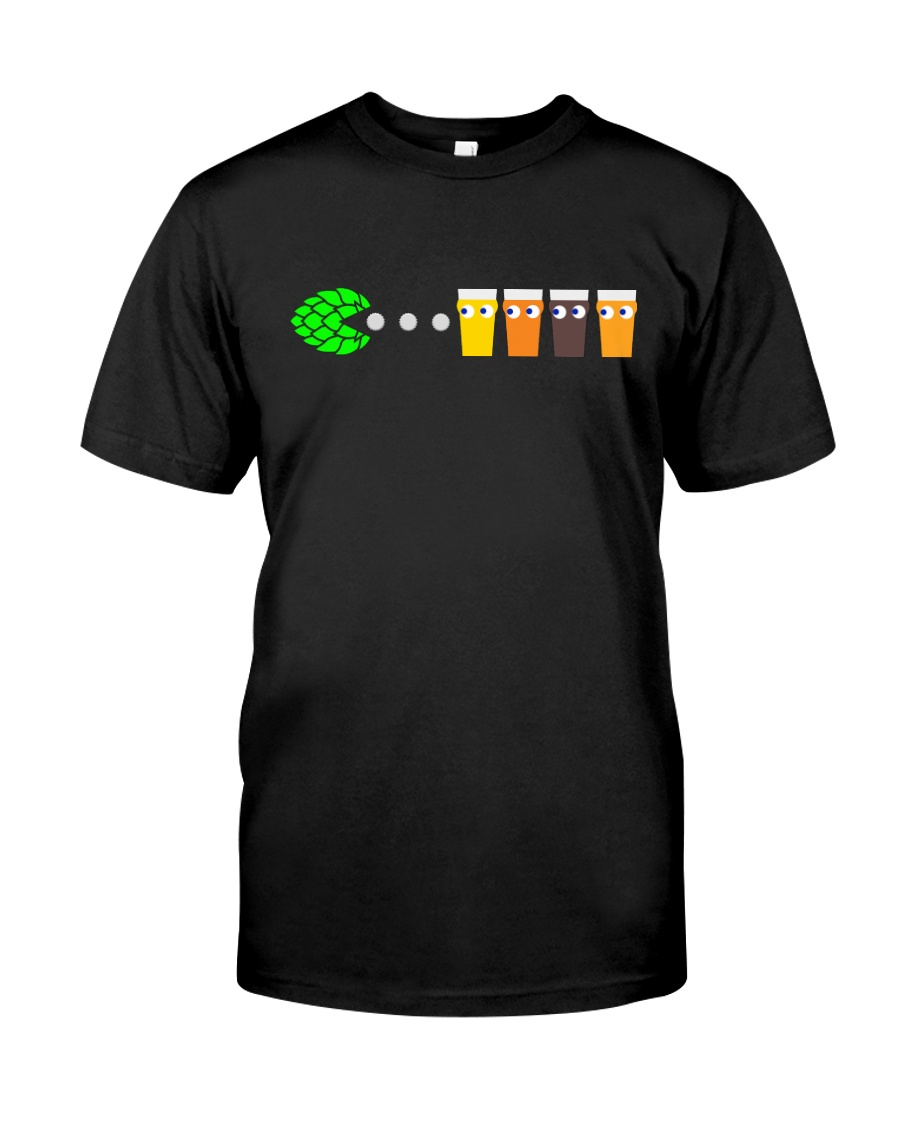 Love craft beer Classic T-Shirt
