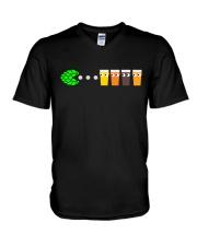 Love craft beer V-Neck T-Shirt thumbnail