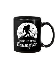 TRICK OR TREAT CHAMPION Mug thumbnail