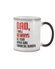 PERFECT GIFT FOR YOUR DAD Color Changing Mug thumbnail