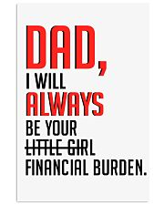 PERFECT GIFT FOR YOUR DAD 11x17 Poster thumbnail